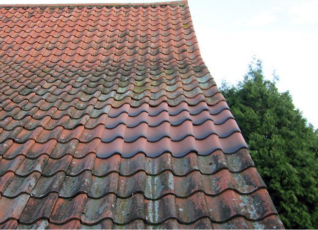 Roofing Repairs